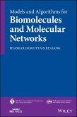 Models and Algorithms for Biomolecules and Molecular Networks (eBook, ePUB)