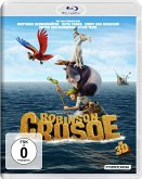 Robinson Crusoe Limited Edition