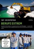 360° - GEO-Reportage: Berufe extrem DVD-Box