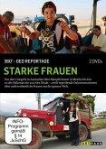 Starke Frauen / 360° - GEO Reportage