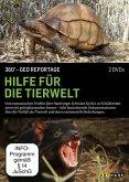 360° GEO Reportage: Hilfe für die Tierwelt DVD-Box