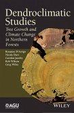 Dendroclimatic Studies (eBook, ePUB)