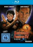 American Fighter 4 - Die Vernichtung Uncut Edition