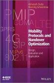 Mobility Protocols and Handover Optimization (eBook, ePUB)