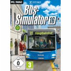 Bus-Simulator 16 (Download für Windows)