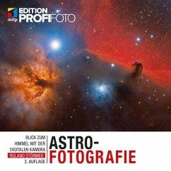 Astrofotografie (eBook, ePUB) - Störmer, Roland