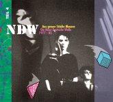Ndw-Die Neue Deutsche Welle 1977-85,Teil 4