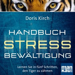 Übungs-Hörbuch-Download ´´Body-Scan´´ zum ´´Han...