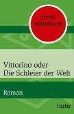 Vittorino oder die Schleier der Welt (eBook, ePUB)