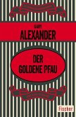 Der goldene Pfau (eBook, ePUB)