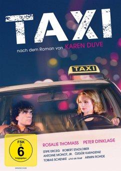 Taxi - Nach dem Roman von Karen Duve - Thomass,Rosalie/Dinklage,Peter/Erceg,Stipe/+