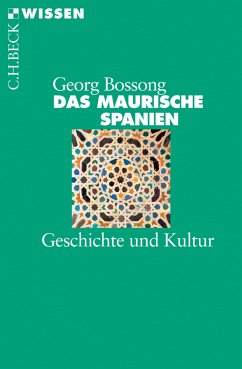 Das Maurische Spanien (eBook, ePUB) - Bossong, Georg