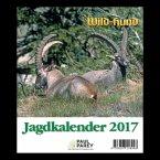 Wild und Hund Jagdkalender 2017