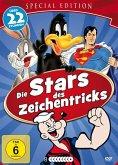 Die Stars des Zeichentricks DVD-Box