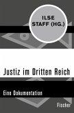 Justiz im Dritten Reich (eBook, ePUB)