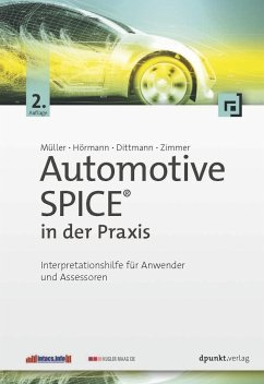 Automotive SPICE(TM) in der Praxis