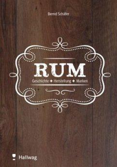Rum - Schäfer, Bernd