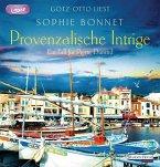 Provenzalische Intrige / Pierre Durand Bd.3 (2 MP3-CDs)