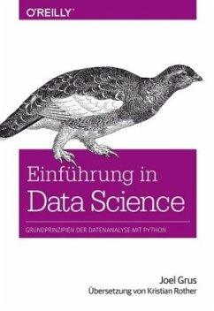 Einführung in Data Science - Grus, Joel