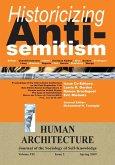 Historicizing Anti-Semitism (Proceedings of the International Conference on
