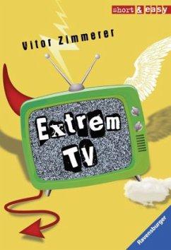 Extrem TV (Mängelexemplar)