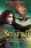 Die Schattendrachen erheben sich / Serafina Bd.2 (Mängelexemplar)