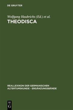 Theodisca (eBook, PDF)