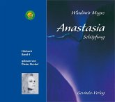 Anastasia - Schöpfung, 1 MP3-CD