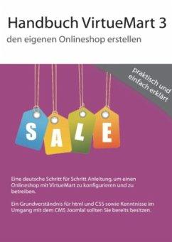 Handbuch VirtueMart 3.x