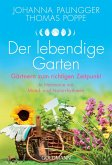 Der lebendige Garten (eBook, ePUB)