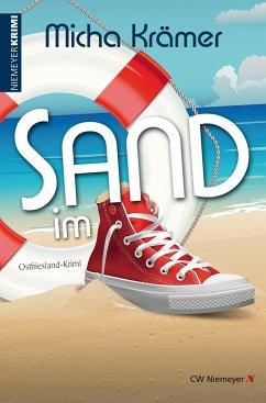 Sand im Schuh - Krämer, Micha