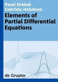 Elements of Partial Differential Equations (eBook, PDF)