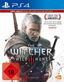 The Witcher 3 - Wilde Jagd (2. Auflage) (PlayStation 4)