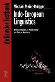 Indo-European Linguistics (eBook, PDF)