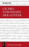 Vom Wesen der Götter / De natura deorum (eBook, PDF)
