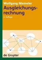 Ausgleichungsrechnung (eBook, PDF) - Niemeier, Wolfgang