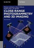 Close-Range Photogrammetry and 3D Imaging (eBook, PDF)