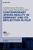 Contemporary Jewish Reality in Germany and Its Reflection in Film (eBook, PDF)