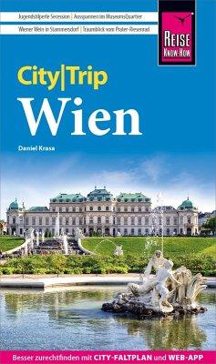Reise Know-How CityTrip Wien (eBook, ePUB) - Krasa, Daniel
