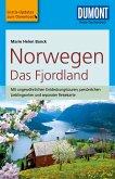 DuMont Reise-Taschenbuch Reiseführer Norwegen, Das Fjordland (eBook, PDF)