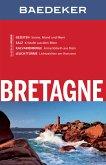 Baedeker Reiseführer Bretagne (eBook, PDF)