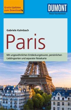 DuMont Reise-Taschenbuch Reiseführer Paris (eBo...
