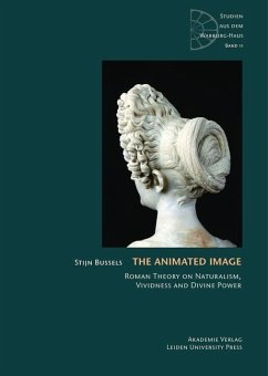 The Animated Image (eBook, PDF) - Bussels, Stijn