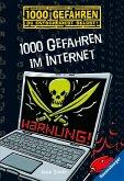 1000 Gefahren im Internet / 1000 Gefahren Bd.18 (Mängelexemplar)
