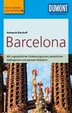 DuMont Reise-Taschenbuch Reiseführer Barcelona (eBook, PDF)