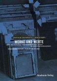 Werke und Werte (eBook, PDF)