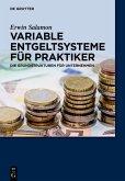 Praxishandbuch Variable Entgeltsysteme (eBook, PDF)