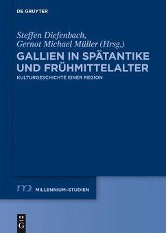 Gallien in Spätantike und Frühmittelalter (eBook, PDF)