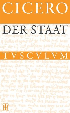 Der Staat / De re publica (eBook, PDF) - Cicero