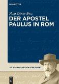 Der Apostel Paulus in Rom (eBook, PDF)